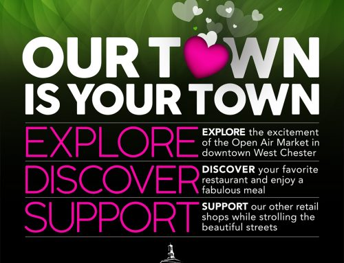 Gay Street Open Air Market will Open on June 16th!